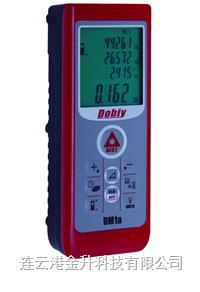 金升供应正品促销DM1A-60米手持式激光测距仪|带定时防尘防水溅 DM1A