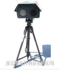 金升供应高清车辆超速检测自动抓拍仪HT3000|连云港固定雷达抓拍测速仪 HT3000