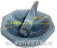 促销正品HW-3玛瑙研钵|红外分光度计配套产品 HW-3