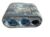 新款易胜博激光测距仪测高测角仪RCL-1500A|1500米激光测距测高测角望远镜 RCL-1500A