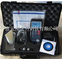 博特BoTe超声波测厚仪RCL-320可以连接电脑