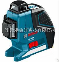 德国Bosch博世GLL 3-80 P激光标线仪12线 GLL 3-80 P