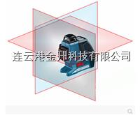 德国Bosch博世GLL 3-80 P激光标线仪12线