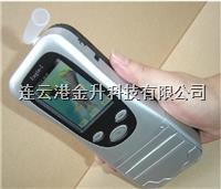 2.8寸大屏LCD显示 打印一体分离 内置GPS酒精易胜博注册天鹰一号 天鹰一号