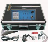 JC-6直流電火花檢漏儀檢測孔、氣泡和裂紋