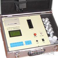 智能输出型土壤测试仪TRF-1C TRF-1C