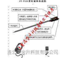 JT-TLD型电子听漏棒/智能电子漏水检测听漏棒