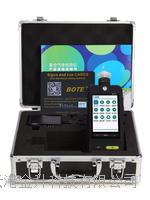 BOTE(博特)泵吸式检测仪硫化氢(H2S)彩屏防爆BQ6000