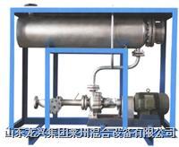 电加热导热油炉,燃油导热油炉