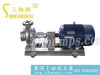 LQRY、WRY导热油泵,高温油泵-导热油泵厂