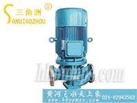 热水泵-上海黄河热水泵厂 IRG,IR