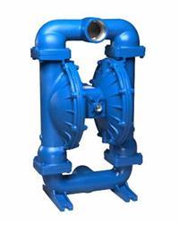 膜片泵-上海不锈钢隔膜泵 三角洲牌气动隔膜泵