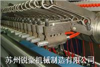 电热切边分条机 锐豪机械3月特价供应