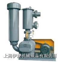 龙铁罗茨真空泵 RSV-65