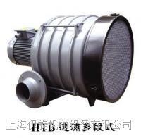 透浦多段式鼓风机 HTB型
