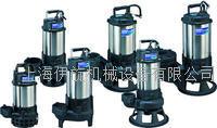 F型泛用污物泵浦