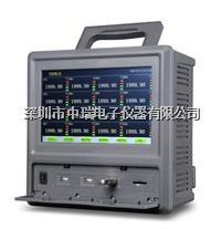 TP1016多路温度测试仪 TP1016