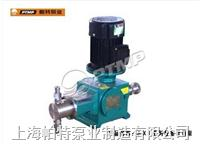 PTCM计量泵J-XⅡ柱塞计量泵J-XⅡ10/25-0.75-Ⅰ