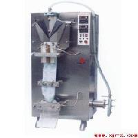 液体软包装机