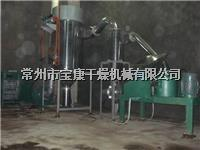 Changzhou Baogan WFJ Series Grinding Machine