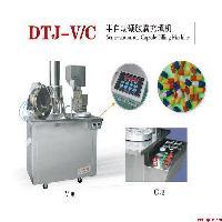 DTJ-V/C半自动硬胶囊充填机