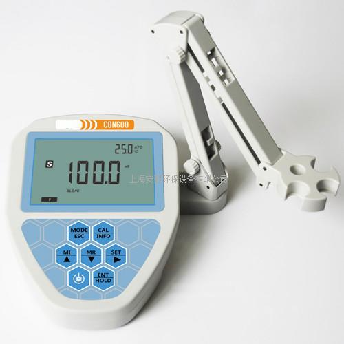 台式电导率测试仪 电导率仪 电导仪