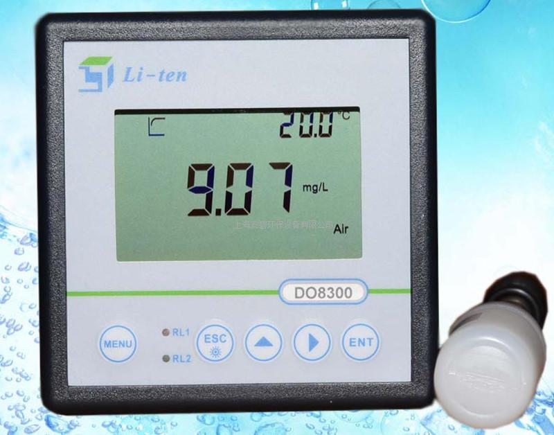 工业在线溶氧仪 溶氧仪 DO分析仪