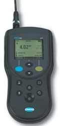 HQ11d 数字化pH分析仪 pH计 酸度计 便携式pH计