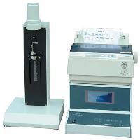 YG004N型电子单纤维强力机(自动夹持器)
