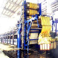 LMD903型连续绳状水洗机