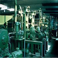 LMH931 型水洗线印花后水洗机