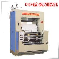ME692型针织物呢毯预缩机