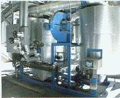 惠通连续式PET固相缩聚生产装置(SSP)