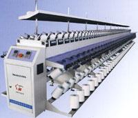 TF06A高速电子并纱机