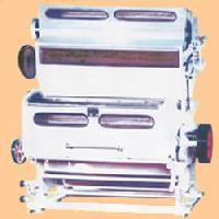 MYJ-90型毛刷锯齿轧花机