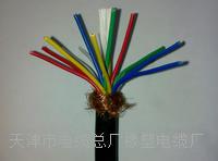 茶陵MHYVRP矿用信号电缆生产厂家