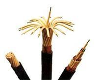 NHKVVP铜芯耐火聚氯乙烯绝缘编织屏蔽聚氯乙烯护套控制电缆