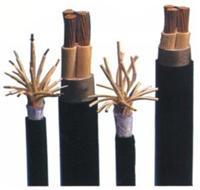 MYPT、MYPTJ矿用移动金属屏蔽橡套软电缆