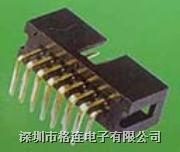簡牛連接器 pitch:0.5,0.8,1.0,1.27,2.0,2.54,3.96mm