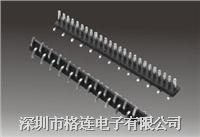1.27mm排針SMT