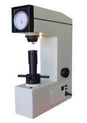 XHR-150电动塑料洛氏硬度计 XHR-150