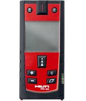 PD40手持式激光测距仪 PD40