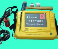 KON-PIT(N)反射波法桩基完整性检测分析仪 KON-PIT(N)