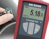 德国卡尔1076 Date超声波测厚仪 1076 Date