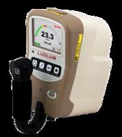 Ludlum 9DP加压电离室巡测仪 Ludlum 9DP