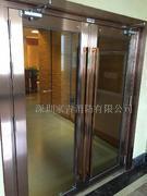 玻璃防火门、钢化玻璃防火门、甲级钢化玻璃防火门