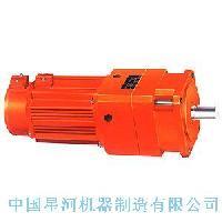 特种微型齿轮减速电机