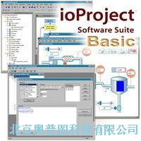 ioProject Basic 軟件包