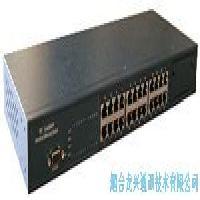 TSC™Carat20美國卓越通訊TSC™Carat20系列工業以太網交換機