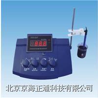 数显电导率仪 DDS-307
